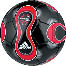 Soccer Balls - What to Buy for Youth Soccer