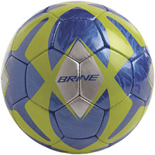 Brine soccer ball